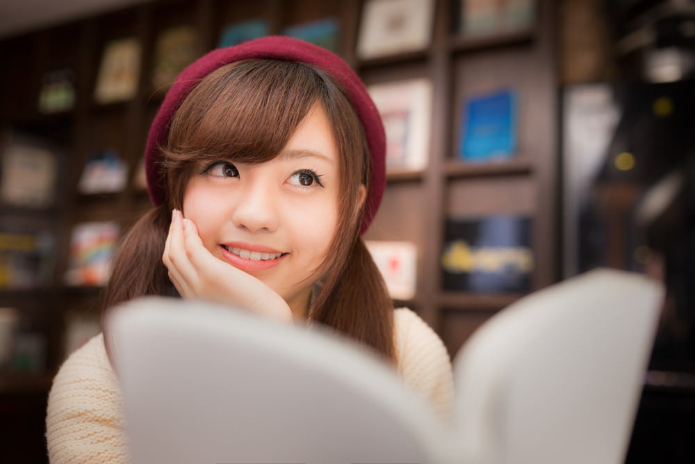 girl-book