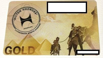 Hオナーズ会員カード