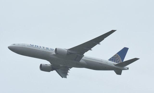 成田航空機