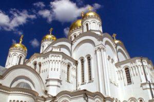 ロシア旅行