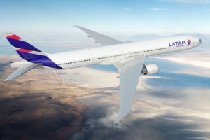 LATAM 航空