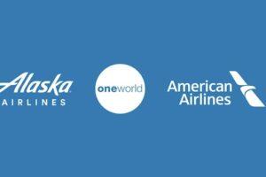 アラスカ航空 ワンワールド加盟