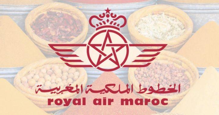 ロイヤル・エア・モロッコ