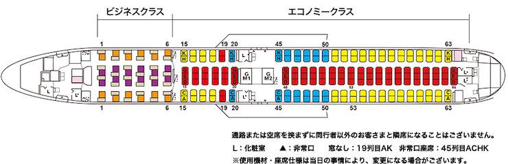 JAL チャーター 台湾