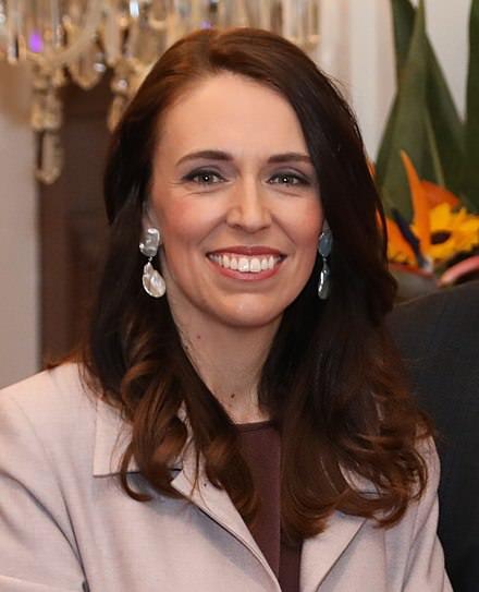ニュージーランド 首相